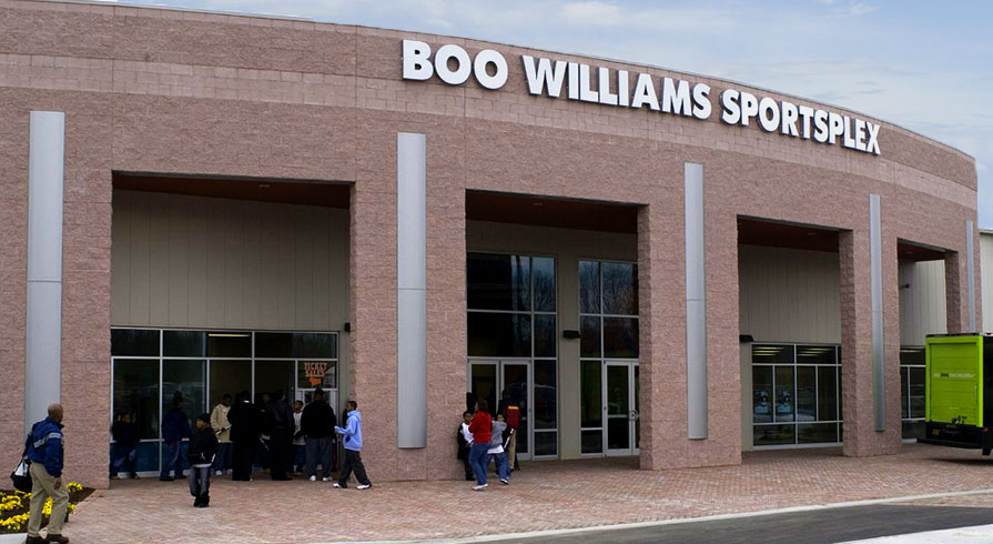 Boo Williams Sportplex