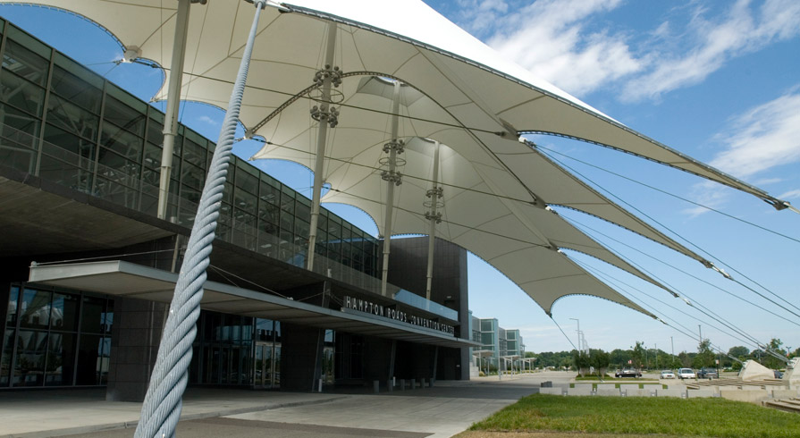 Hampton Roads Convention Center
