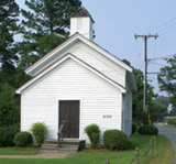 Little England Chapel