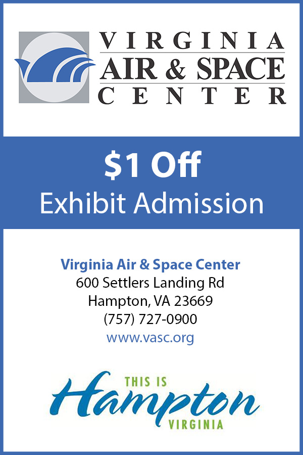 Space center coupons nh