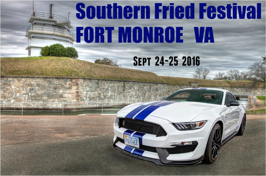 Official Visitor Information Site For Hampton VA Event - Hampton coliseum car show