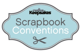 Creating Keepsakes Scrapbook Convention