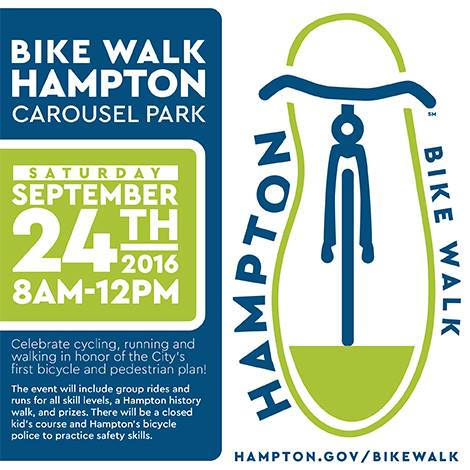 Bike/Walk Hampton