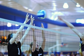 Mid-Atlantic Power League Volleyball Tournament