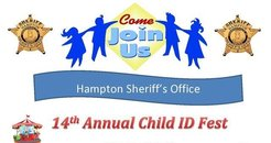14th Annual Child Identification Festival