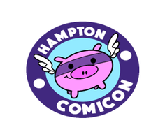 Hampton Comicon