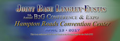 5th Annual B2G Conference &Expo