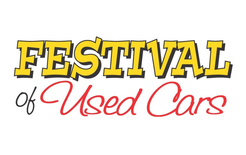 Fall Festival of Used Cars Sale (May 4-6)