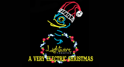 Lightwire Theater: A Very Electric Christmas