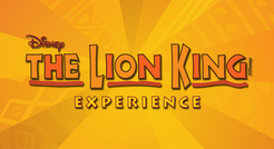 Disney's The Lion King Experience