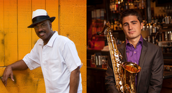 Smooth Jazz with Nick Colionne & Vincent Ingala