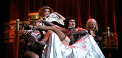 Phoebus Film Club Special Event- Rocky Horror Picture Show