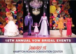 Vow Bride 18th Annual Bridal Event