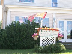 Fore-Most Flowers & Antiques