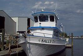 official visitor information site for hampton va listing On sally t fishing