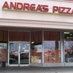 Andrea's Pizza Shop