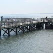 Engineers Wharf Fishing Pier
