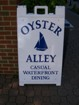 Oyster Alley